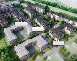 "[Wrocław] Apartamentowce ""Ogrody Hallera"" 83776"