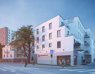 """[Kraków] Budynek wielorodzinny """"Bronowicka 65"""" 412737"""