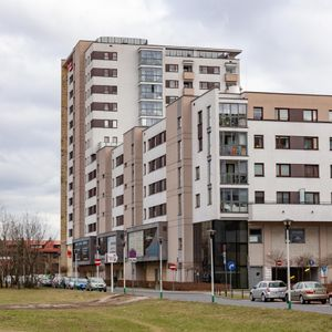 [Warszawa] Kompleks MSM II Warszawa 413761
