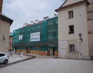 [Kraków] Remont, Plac Mariacki 5 483137