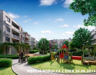 "[Wrocław] Apartamentowce ""Ogrody Hallera"" 83777"