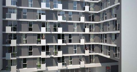"""[Wrocław] Kompleks biurowo-hotelowy """"Hubska Center"""" 13122"""