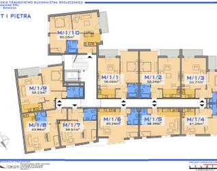 [Świdnica] Budynek mieszkalno-usługowy, ul. Spółdzielcza 155202