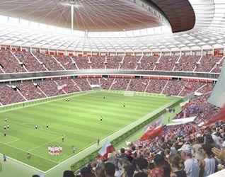 [Warszawa] Stadion Narodowy 2370