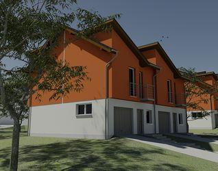 [Ruda Śląska] Osiedle domów jednorodzinnych, ul. Jesionowa 31554