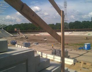 [Wrocław] Stadion Olimpijski (remont) 328770
