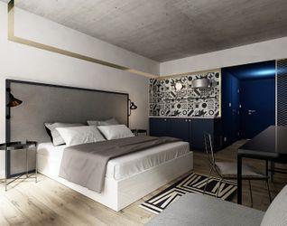 """[Warszawa] Hotel """"Arche Hotel Geologiczna"""" 347458"""