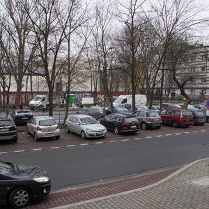 [Kraków] Park Kieszonkowy, ul. Kraszewskiego 406594