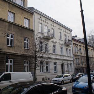 [Kraków] Remont Kamienicy, ul. Św. Benedykta 13 411202
