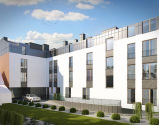 """[Kraków] Budynek wielorodzinny """"Apartamenty 29"""" 424258"""