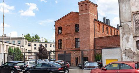 [Łódź] Skrzywana Factory 438338
