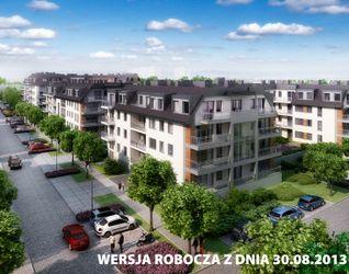 "[Wrocław] Apartamentowce ""Ogrody Hallera"" 83778"