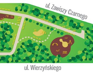 """[Wrocław] Osiedle """"Granitowa Street"""" 188739"""