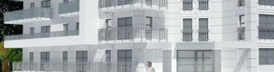 """[Świdnica] Budynek wielorodzinny """"Magnolia Park"""" 218691"""