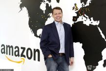 [Kołbaskowo] Centrum logistyki e-commerce Amazon