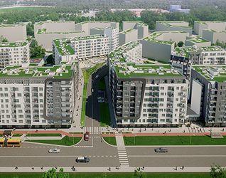 """[Warszawa] Osiedle """"Central Park Ursynów"""" 335939"""