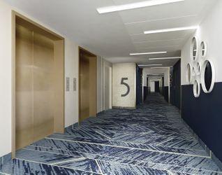 """[Warszawa] Hotel """"Arche Hotel Geologiczna"""" 347459"""