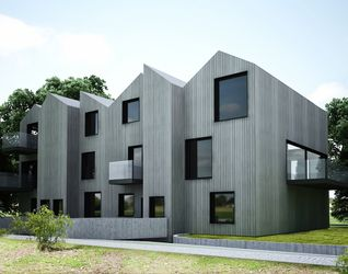 [Kraków] Wood House 355395
