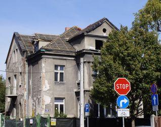 [Kraków] Remont Willi, ul. Zaleskiego 10 445507