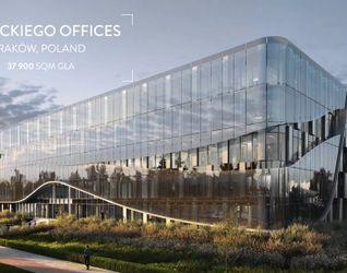 [Kraków] Ocean Office Park 447811