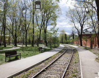 [Łódź] Księży Młyn - rewitalizacja budynków mieszkalnych 475203
