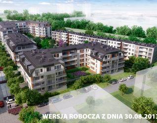 "[Wrocław] Apartamentowce ""Ogrody Hallera"" 83779"
