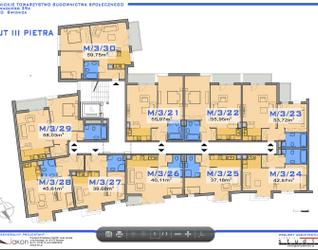 [Świdnica] Budynek mieszkalno-usługowy, ul. Spółdzielcza 155204