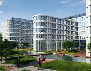 """[Warszawa] Kompleks biurowy """"Warszawa Business Garden"""" 17476"""