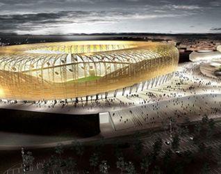 """[Gdańsk] Stadion """"PGE Arena Gdańsk"""" 2372"""