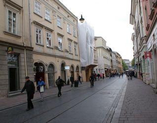 [Kraków] Remont Kamienicy, ul. Szewska 6 244036
