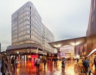 "[Katowice] Biurowiec ""Grand Central"" 276548"