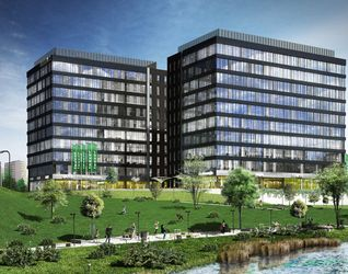 """[Bydgoszcz] Kompleks biurowy """"Arkada Business Park"""" 303428"""