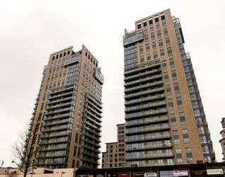 [Warszawa] Apartamentowce Platinum Towers Grzybowska 373828