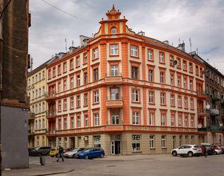 [Wrocław] Remont kamienicy przy Daszyńskiego 18 ( róg z Żeromskiego 72) 427076