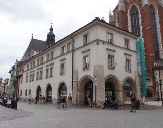 [Kraków] Remont, Plac Mariacki 5 483140
