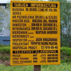 Budynek Mieszkalny, ul. Meiera 16E 498756