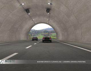 Droga ekspresowa S3 Świnoujście - Lubawka 75844