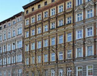 [Wrocław] Rewitalizacja kamienicy, pl. Strzelecki 16 150853
