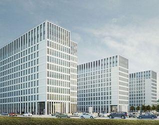 """[Kraków] Kompleks biurowy """"O3 Business Campus"""" 195909"""