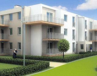 """[Baranowo] Kompleks apartamentowy """"Zielona Przystań"""" 23109"""
