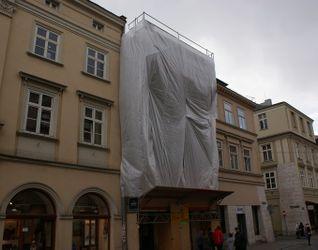 [Kraków] Remont Kamienicy, ul. Szewska 6 244037