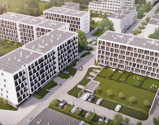 """[Wrocław] Osiedle """"Kuźniki"""" 280901"""