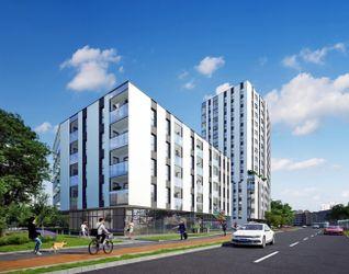 [Kraków] Apartamenty Mogilska 318789
