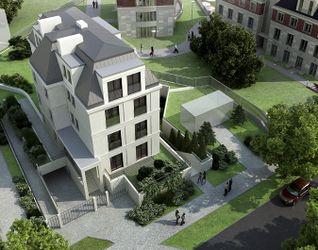 """[Wrocław] Apartamentowiec """"Rezydencja Turniejowa"""" 34117"""