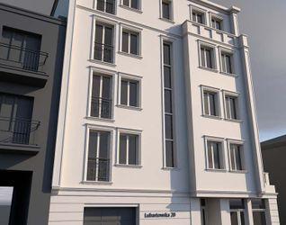 "[Warszawa] Kamienica ""Lubartowska 20"" 363589"