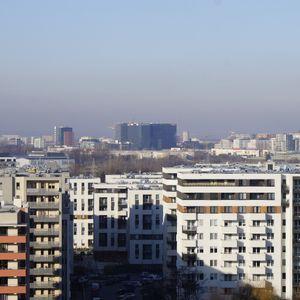 "[Kraków] Kompleks biurowy ""Quattro Business Park + CINQUE"" 411205"