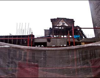 [Gdańsk] Renowacja reliktów zamku krzyżackiego 12295