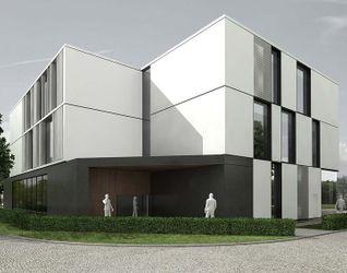 [Bydgoszcz] Budynek Oddziału Urzędu Dozoru Technicznego 24583