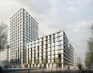 """[Warszawa] Kompleks apartamentowo-biurowy """"Browary Warszawskie"""" 334855"""
