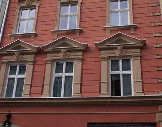 [Kraków] Remont Kamienicy, ul. Sławkowska 4 357383